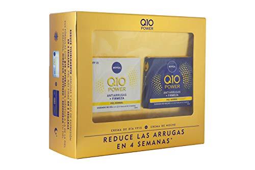 NIVEA Q10 Power Día y Noche 2 x 50 ml