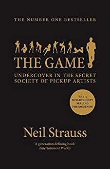 The Game par [Strauss, Neil]