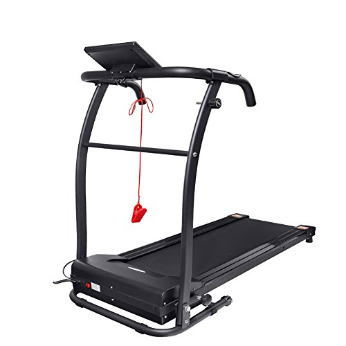 Motorised Electric Treadmill – Treadmills