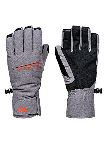 Quiksilver Freefall - Snowboard/Ski Gloves for Men - Männer