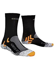 X-SOCKS Run Winter - Chaussettes de running unisexe