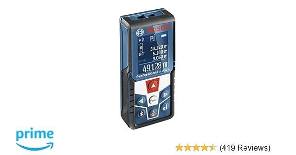 Laser Entfernungsmesser App Android : Bosch professional laser entfernungsmesser glm c messbereich