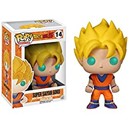 FunkoPOP!Dragon Ball: Super Saiyan Goku