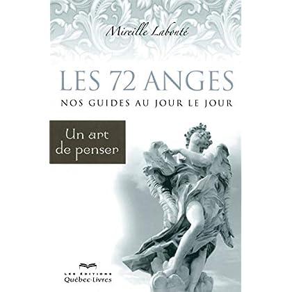 Les 72 anges, nos guides au jour le jour 3ED