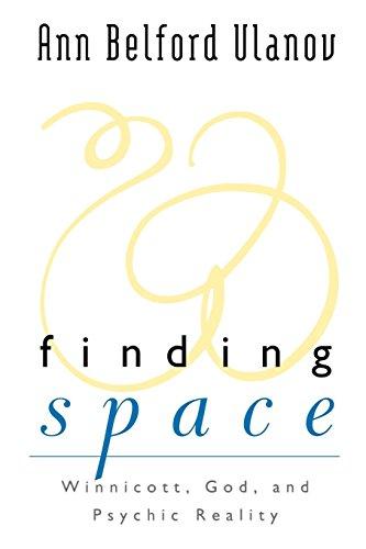 Finding Space por Ann Ulanov