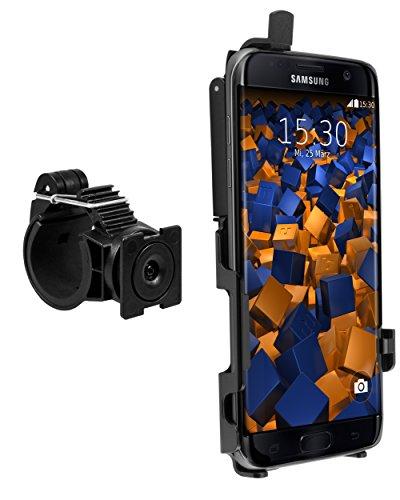 Mumbi Samsung Galaxy S7 Edge Fahrradhalterung - 2