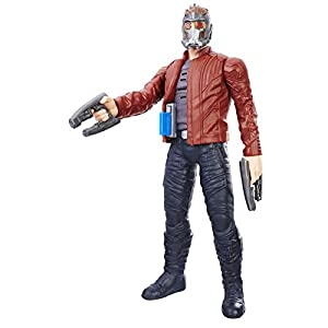 Guardianes de la Galaxia Guardians of The Galaxy Figura Electronica (Hasbro C0080EW0) 6