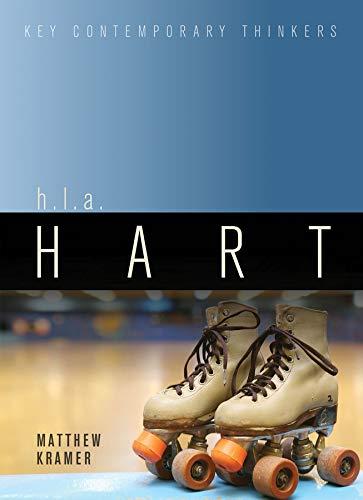 H.L.A. Hart (Key Contemporary Thinkers) por Matthew H. Kramer