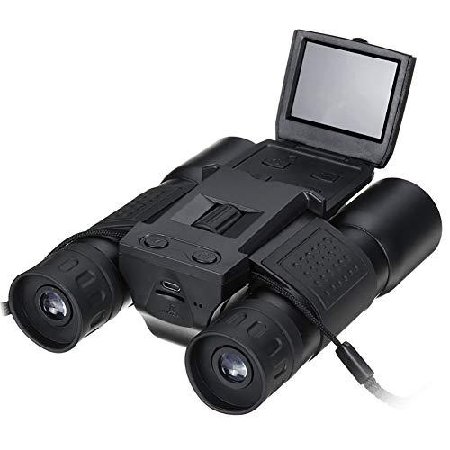 YTBLF 1080P 5MP 12X HD Digitalkamera Fernglas Teleskop Kamera COMS USB Sensor Mit Aufnahmefunktion