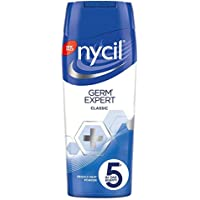 Nycil Germ Expert Prickly Heat Powder 150gm (Classic)