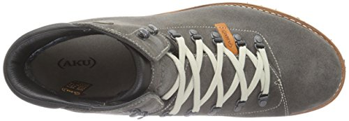 AKU Feda Gtx, Chaussures Multisport Outdoor Mixte Adulte Grau (024)