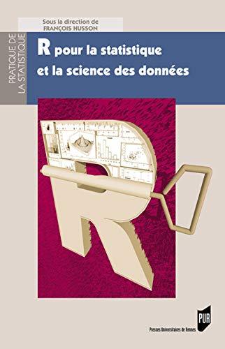 R pour la statistique et la science des données par François Husson