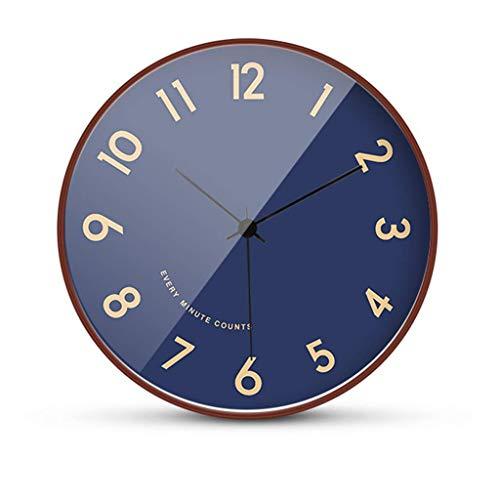 ZHAS Moderno Reloj de Pared