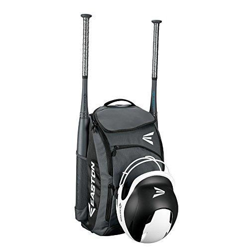 Easton heldenmut Softball Bat Pack Baseball Bag, PROWESS Softball BAT Pack BK, schwarz Easton Baseball