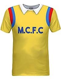 Shonentee - Camiseta de Hombre - Julian Ross f23b2e41e59bf