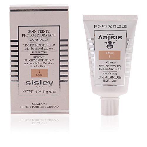 SISLEY PHYTO für den täglichen Gebrauch Pflege Teint phytofeuchtigkeitsspendend #04-b.ambré 40 ml