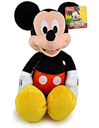 Preisvergleich für Disney Mickey Mouse Clubhouse Mickey Plüsch Puppe