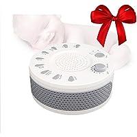 Mmyunx Weißes Geräusch Gerät Baby-Produkte Schläfer-Erweiterte Geräuschminderung Tragbar preisvergleich bei billige-tabletten.eu