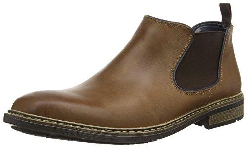 B1282-26, Mens Chelsea Boots Rieker