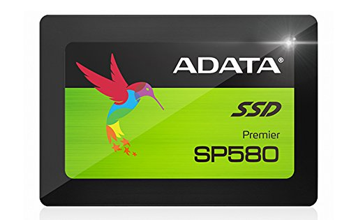 Foto ADATA Premier SP580 drives allo stato solido 240 GB Serial ATA III TLC 2.5""
