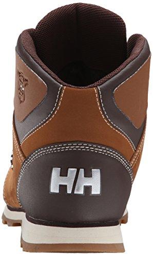 Helly Hansen Koppervik, Bottes Classiques Homme Marron (Crazy Horse/coffe Bean/natura)