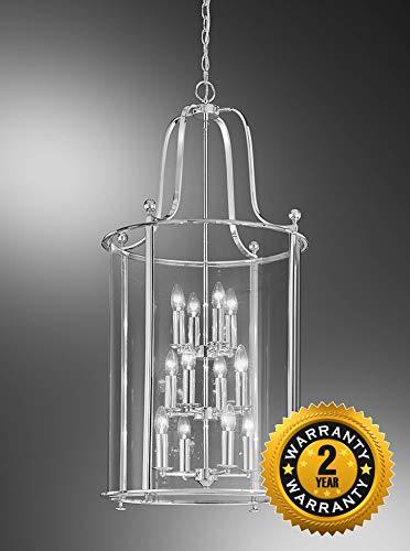 Franklite Lighting Pasillo Windlicht LA7000 12 12