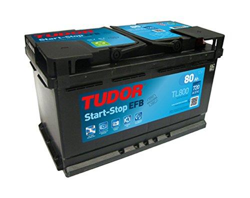Batteria Start Stop ECM TL800 Tudo