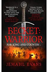 Becket: Warrior Paperback
