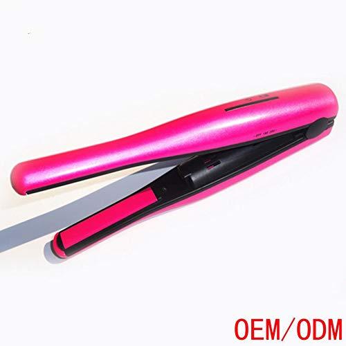 XBR Outdoor - Portable haarglätteisen USB 54mb Kleine schienen Mini - Laden - Clip,EIN
