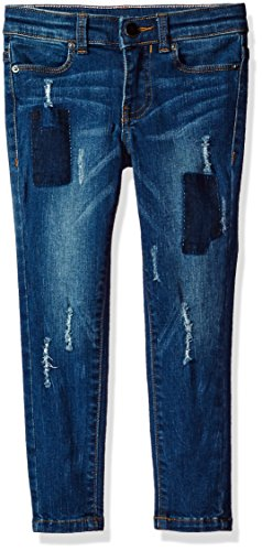 Calvin Klein Girls' Jeans