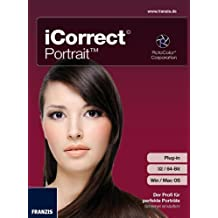 iCorrect Portrait