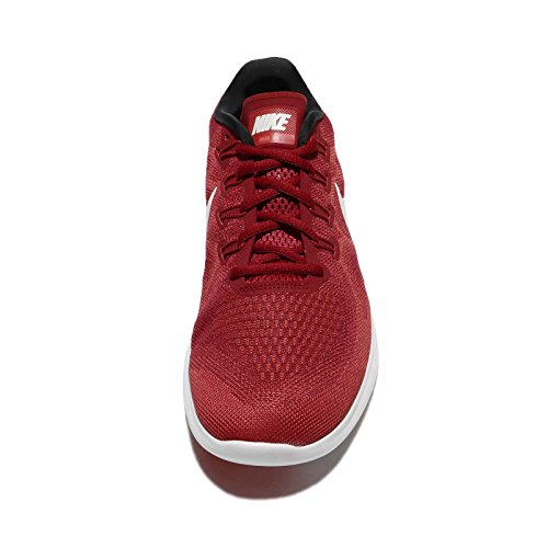 White Gioco De Rossa 2017 pista Homme Running Rosso Di Run Free Off Nike Chaussures xA1qwn8PH1