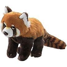 Carl Dick Peluche - Red Panda, Panda rojo (felpa, 20cm/34cm)
