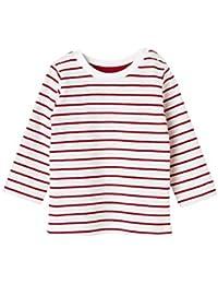 VERTBAUDET Lote de Camisetas para bebé niña de ...