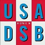 Songtexte von Nephew - USADSB