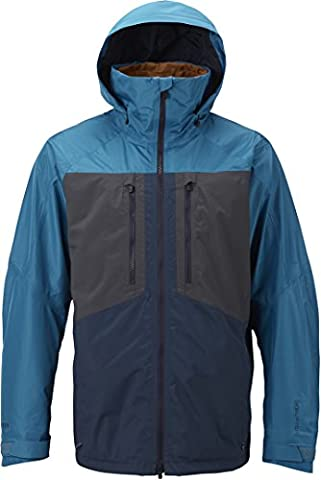 Snowwear Jacket Men Burton Ak 2L Swash Jacket