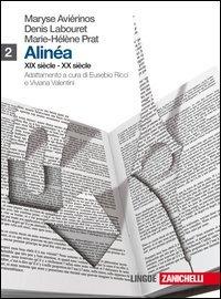 Alinea. Per le Scuole superiori. Con espansione online: 2