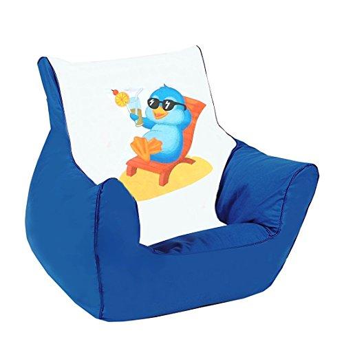knorr-baby 450201 Mini Sitzsack