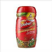 Dabur Chyawanprakash Sugarfree : Clincally Tested Safe for Diabetics  Boosts Immunity  helps Build Strength an