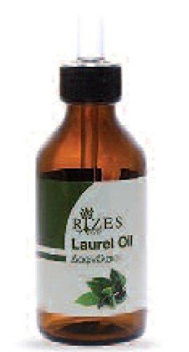 100 ml Huile de Laurier bio cosmétique naturel