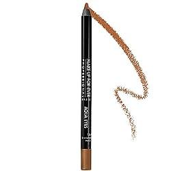Aqua Eyes Waterproof Eyeliner Pencil - 10L (Bronze) 1.2g/0.04oz
