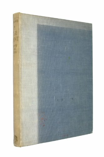 The Mint : A day-book of the R.A.F. depot between August and December 1922 with later notes