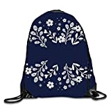 Etryrt Turnbeutel/Bedruckte Sportbeutel, Premium Drawstring Gym Bag, Magic Universe Sackpack Drawstring Backpack Gymsack Daypack for Men Women