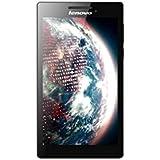 Lenovo Tab 2 A7-10 Tablet (WiFi), Ebony Black