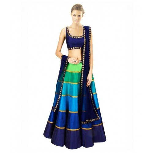 Lehenga for women party wear (choli for wedding function for women gowns for girls party wear 20 years latest choli collection 2018 new design dress for girls new collection today low price new gown f