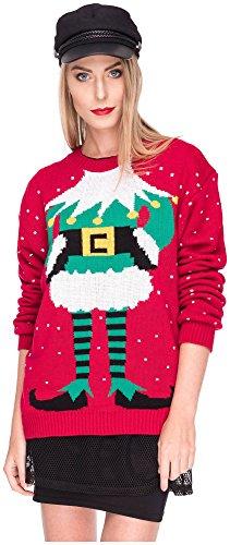 Outlet-Store viele modisch suche nach original Schräge Weihnachtspullis: Kult oder Katastrophe?