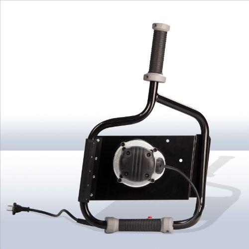 DEMA Elektro Erdbohrer 1200 Watt + 150 mm Bohrer - 6