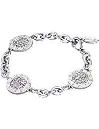 09da337706b9 LOTUS Style Damen Armband Privilege-Kollektion Edelstahl silber JLS1751-2-1