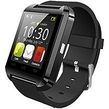 JideTech Bluetooth inteligente del reloj del reloj U8 UWatch para Android Samsung S2 / S3 / S4 / Nota 2/3 Nota HTC Sony