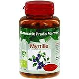 Myrtille Bio - 200 gélules